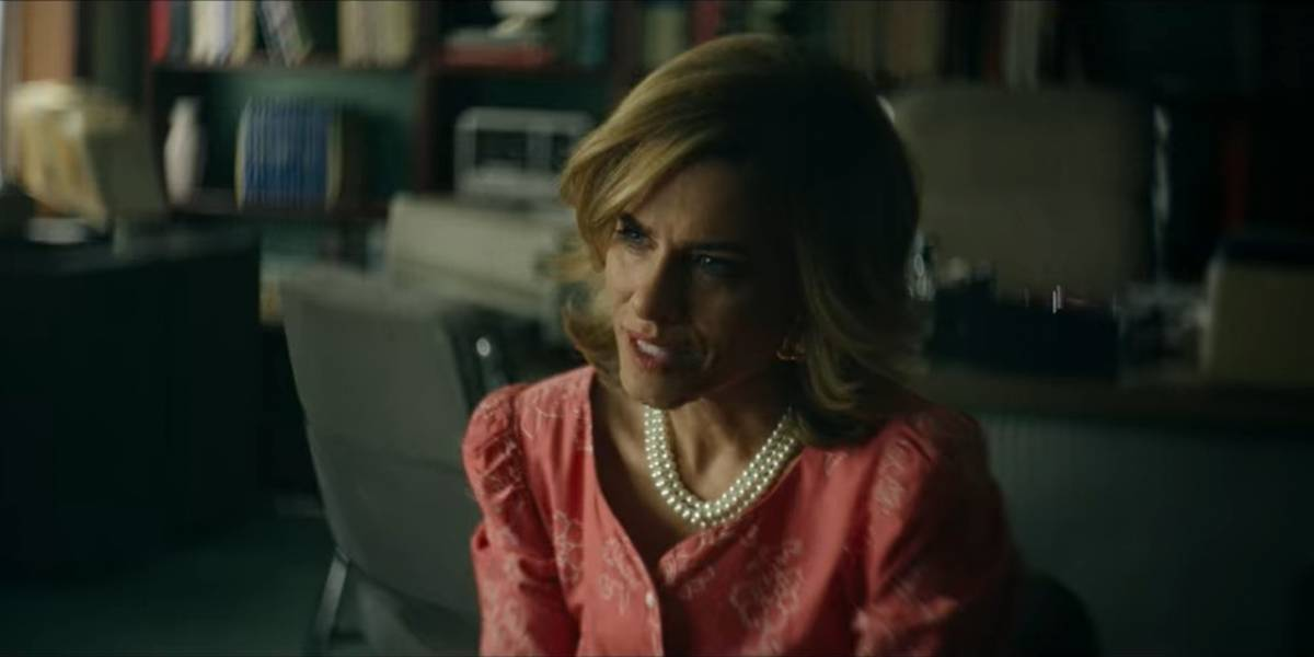 "Netflix estrena la segunda temporada de la escalofriante serie ""Dirty John"""
