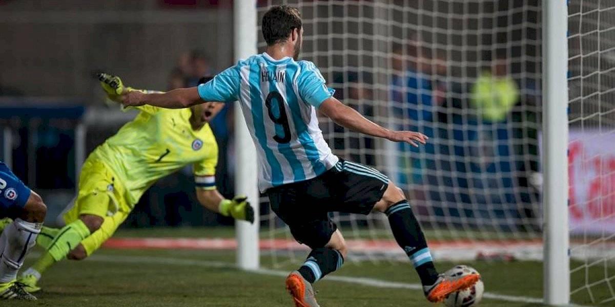 """Higuaín y su paso por la selección argentina: """"Con el tiempo me van a valorar más por lo que hice"""""""