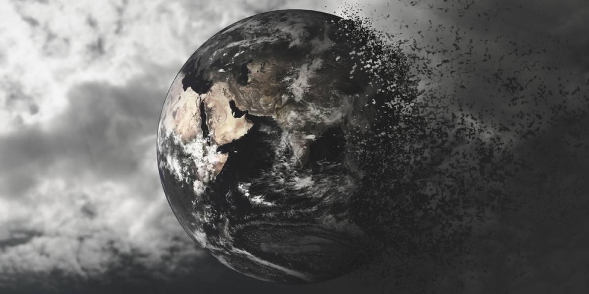 Científico calcula cuándo y cómo será el fin del mundo