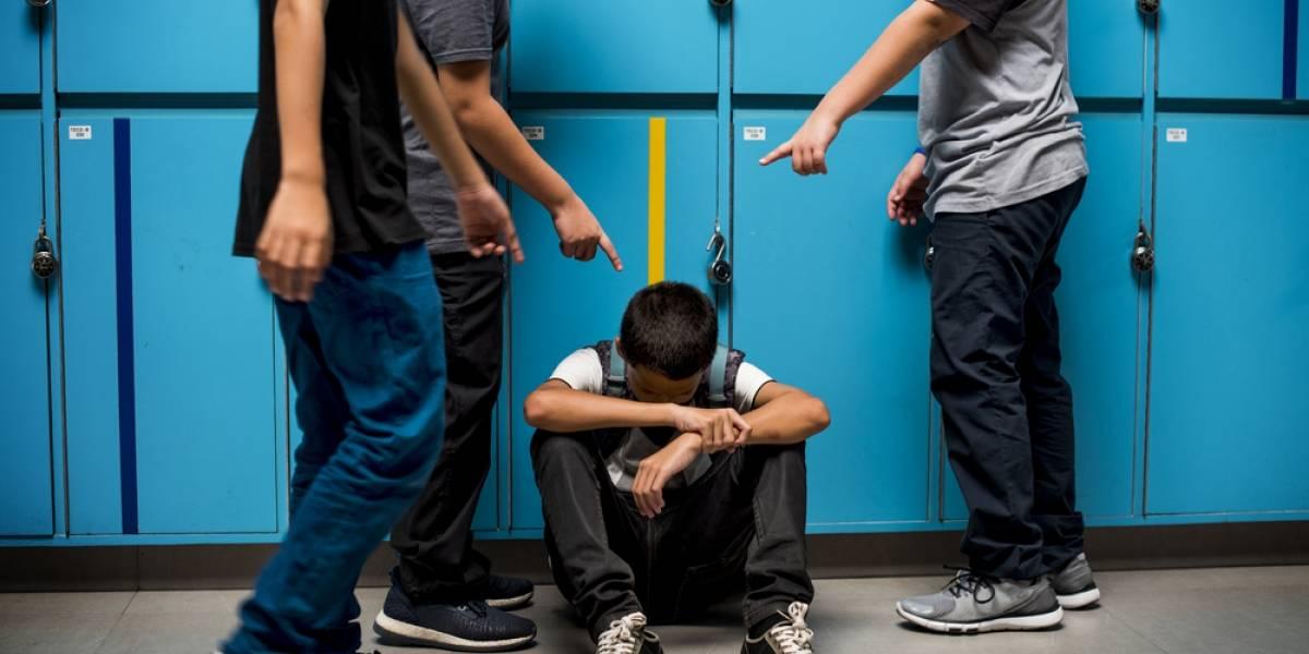Plataforma contra el bullying representará a Chile en encuentro mundial