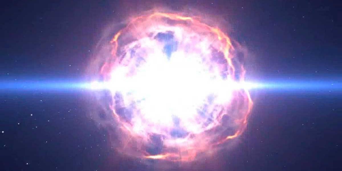Astronomía: un científico calculó cuando ocurrirá la última explosión de una estrella