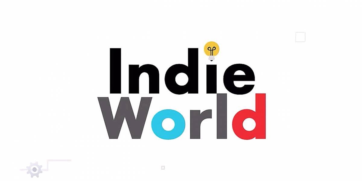 Nintendo Indie World Showcase: esto es todo lo que se vio el día de hoy