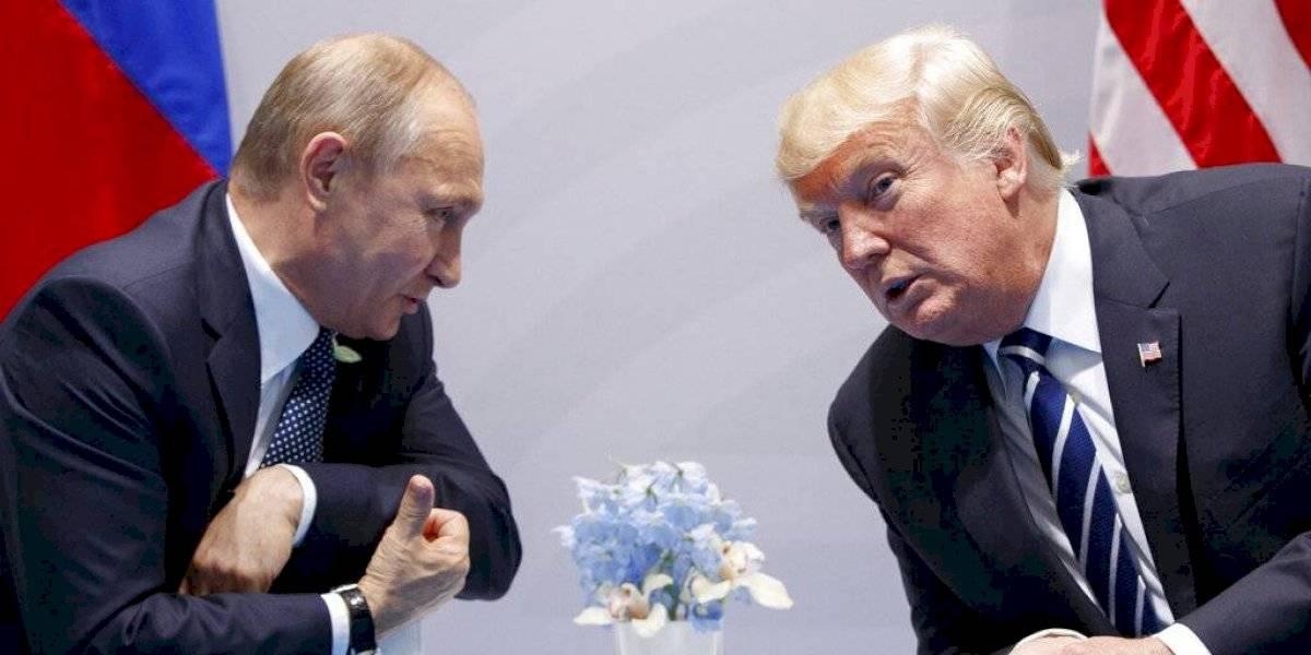 Comisión del Senado de EEUU determina Rusia interfirió a favor de Trump en 2016