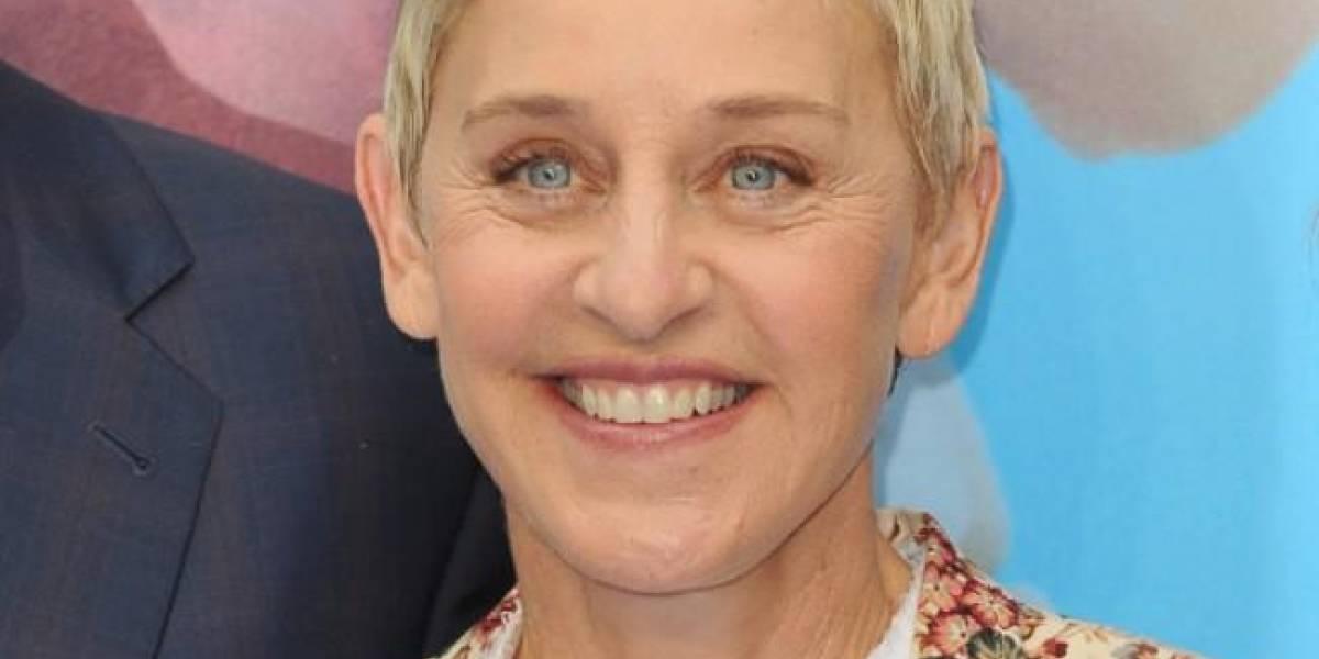 Ellen DeGeneres pide a sus trabajadores que la miren a los ojos