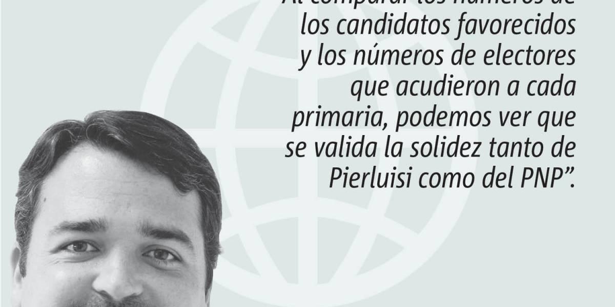 Opinión de Alejandro J. Figueroa: El saldo de las primarias