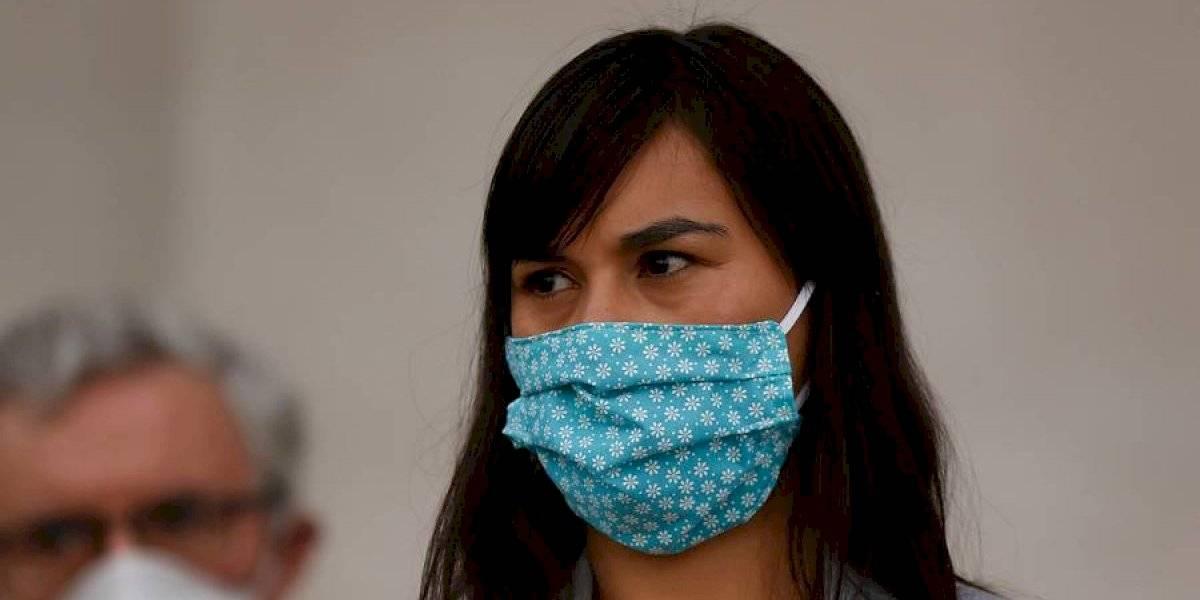 """Colegio Médico aboga por el voto remoto para el Plebiscito y exigió al Servel """"tomar todas las medidas de seguridad"""" en la pandemia"""