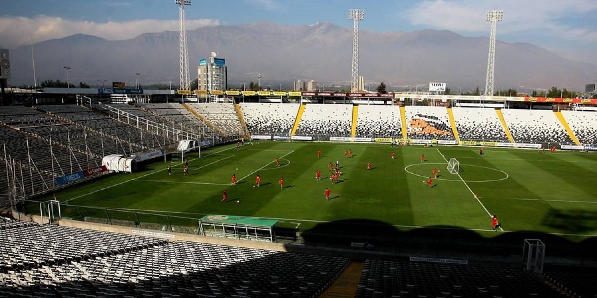 Con tres sorpresas: La lista definitiva de los estadios habilitados para el retorno del fútbol chileno
