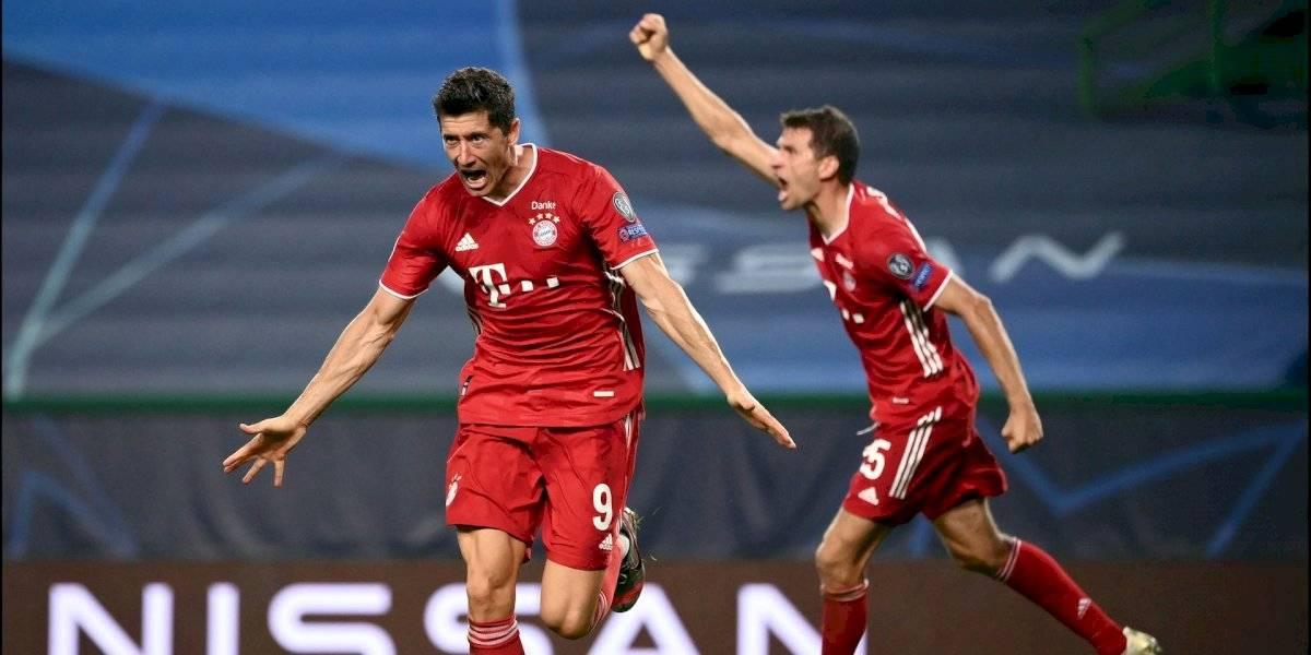Bayern Múnich vs. Schalke 04 | EN VIVO ONLINE GRATIS Link y dónde ver en TV en Bundesliga: Partido, canal y streaming
