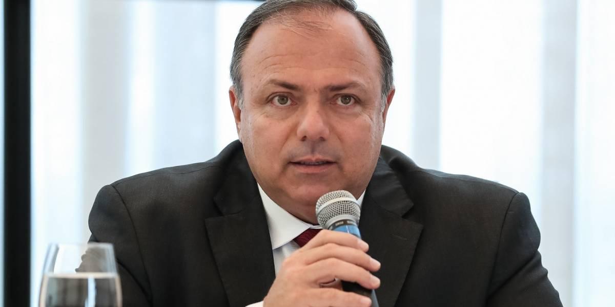 Exército desmente fala de Pazuello sobre 'estoque zerado' de cloroquina