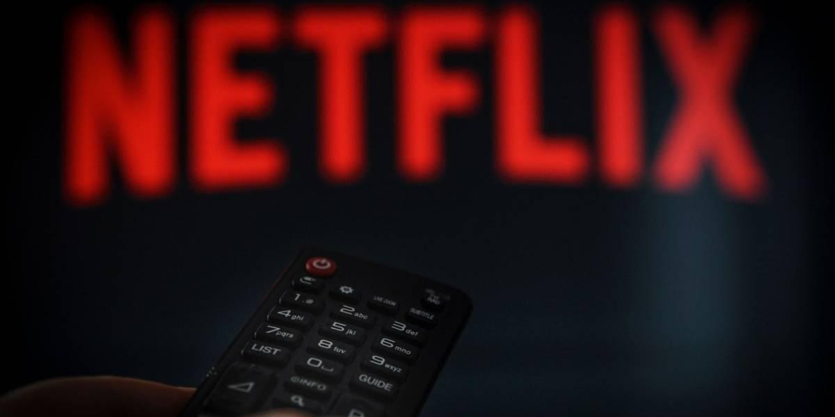 Netflix prepara o lançamento de um botão 'shuffle'