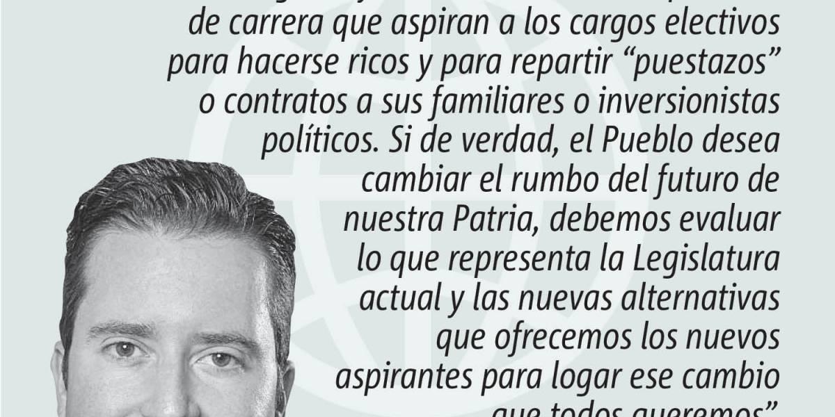 Opinión de Orlando José Aponte: Lecciones primaristas a los políticos