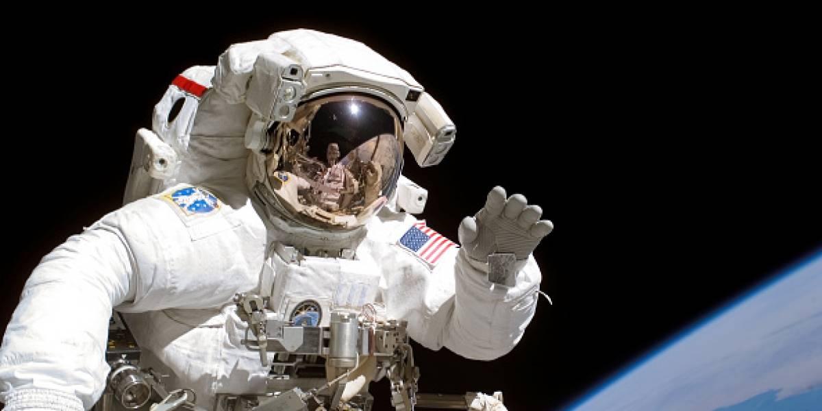 La NASA ofrece miles de dólares para quien fabrique inodoros para viaje a la Luna