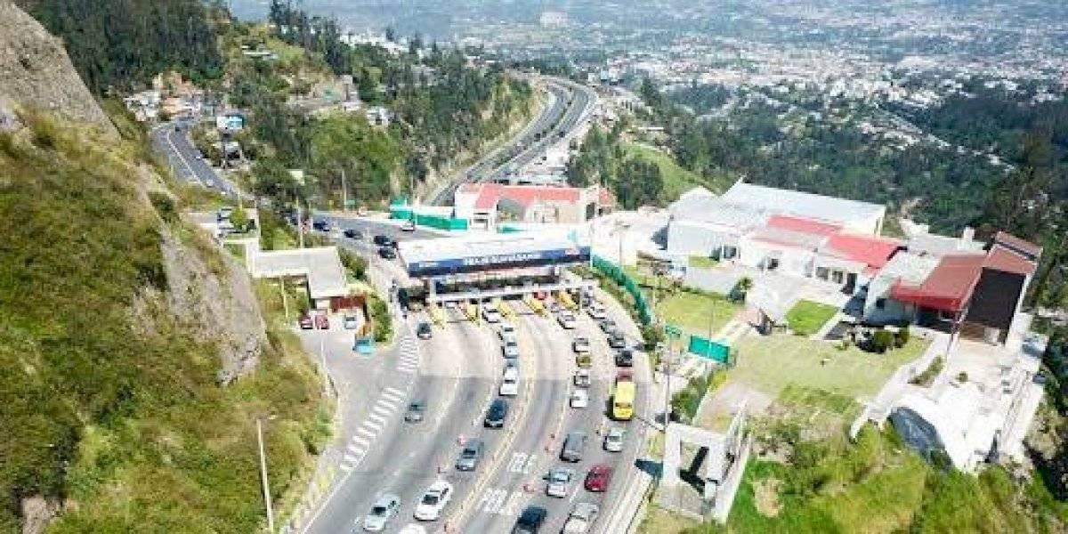 Peajes en Quito: valor de la multa y dónde adquirir el TAG