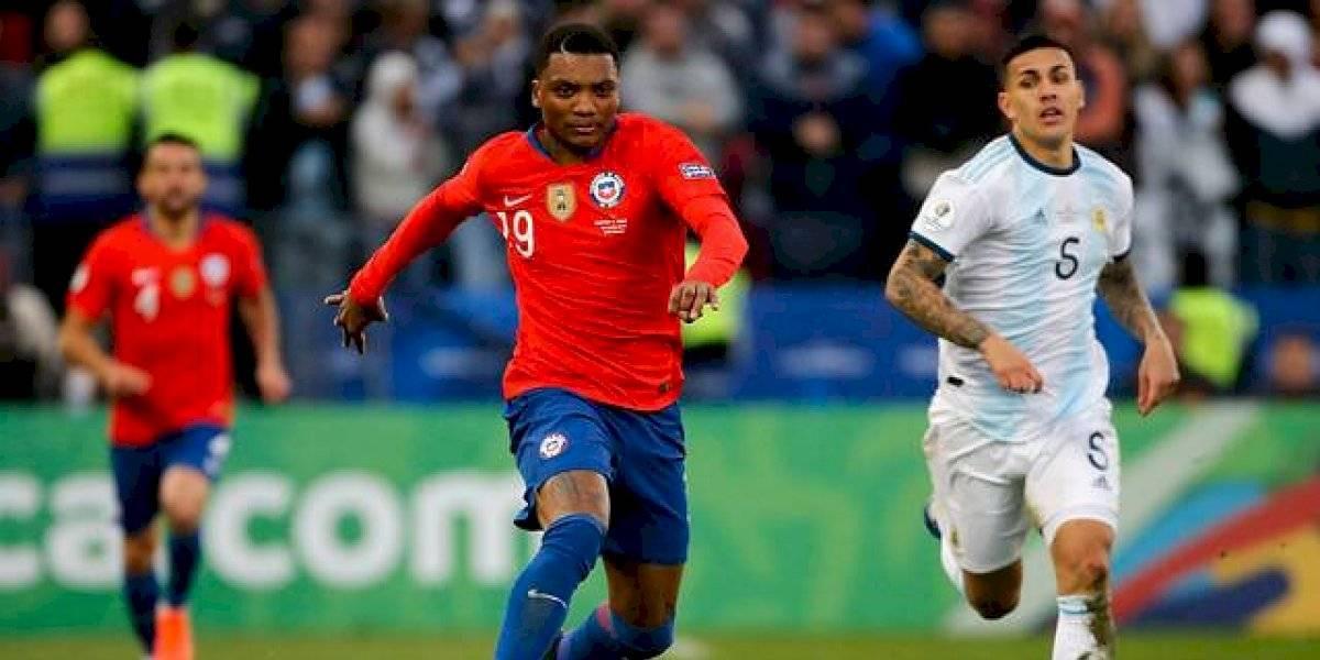 """""""Nuevo desafío"""": Junior Fernandes deja Turquía y firma en equipo de Emiratos Árabes Unidos"""