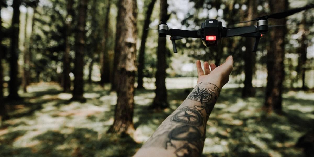¿Quieres hacerte un tatuaje? Está app te mostrará como lucirá en la piel