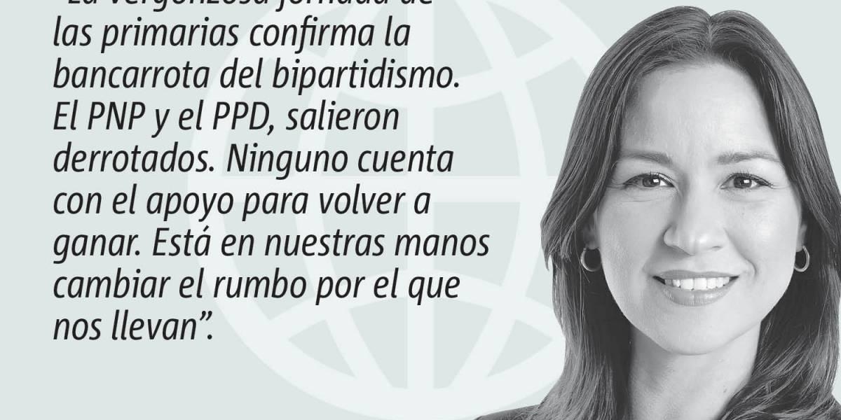 Opinión de Rosa Seguí: Vamos a construir