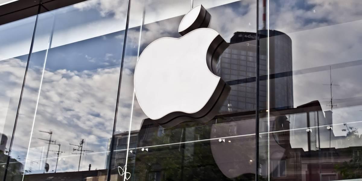 Apple se convierte en la primera empresa en tener un valor de $2 billones de dólares