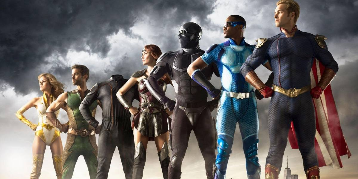 The Boys: confira a data de lançamento da terceira temporada