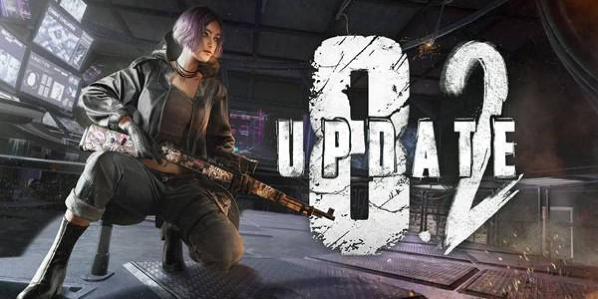 Game PUBG ganha granada que simula tiros com update 8.2