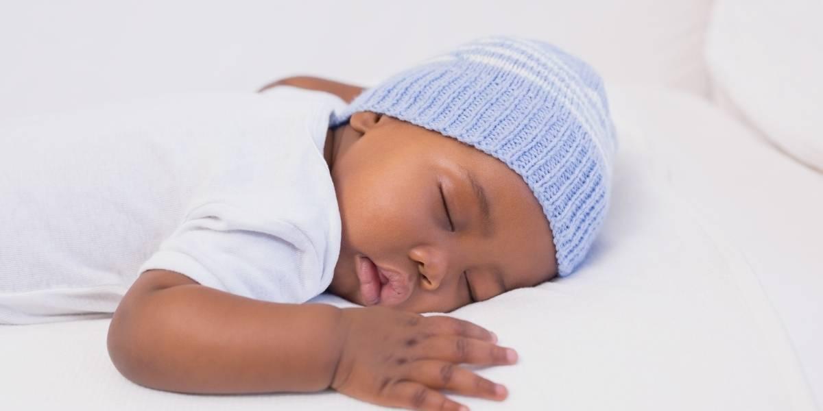 Vídeo: pais podem influenciar o sono do bebê