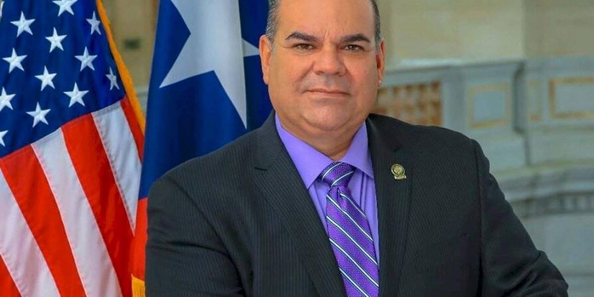 Acusan a Nelson Del Valle de robo, soborno, fraude y obstrucción a la justicia
