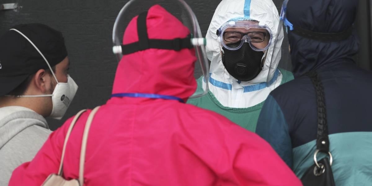 Coronavirus en Ecuador: Más de mil nuevos casos en solo un día
