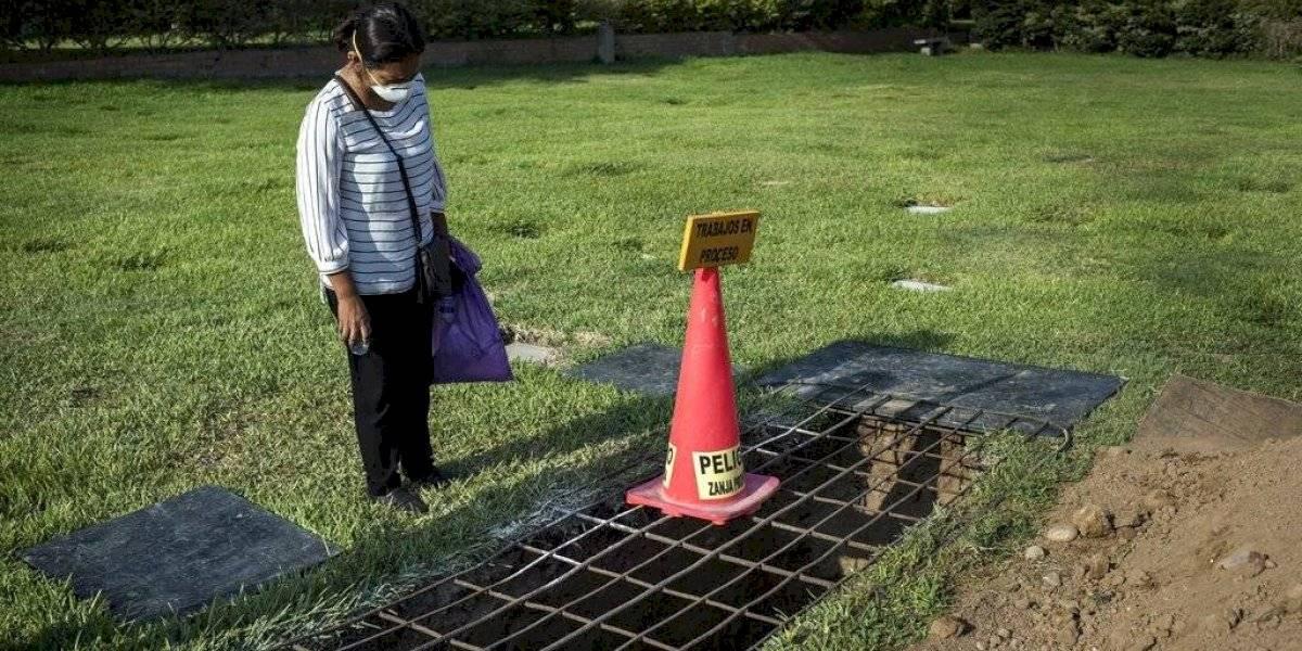 Coronavirus diezmó la prensa en Perú: cerca de 82 periodistas fallecidos
