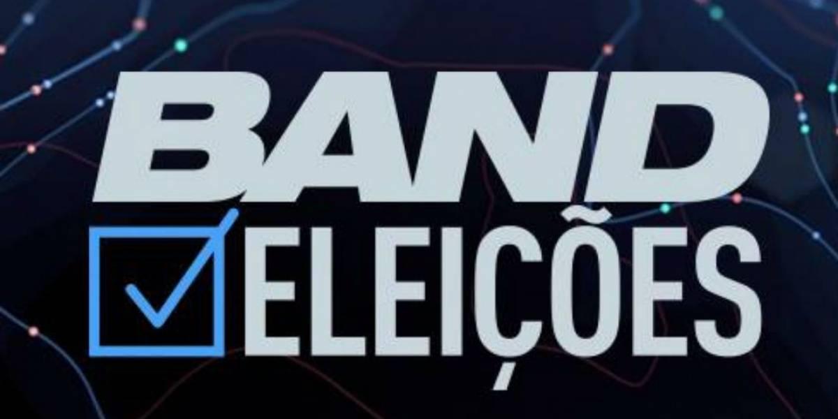 Band Eleições estreia nesta quinta com o panorama da disputa nos municípios