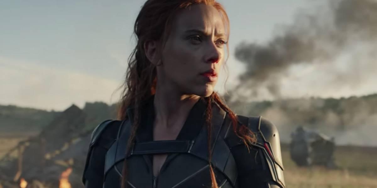 ¿Podría Black Widow debutar en streaming antes que en cines? Muchos quieren verla así