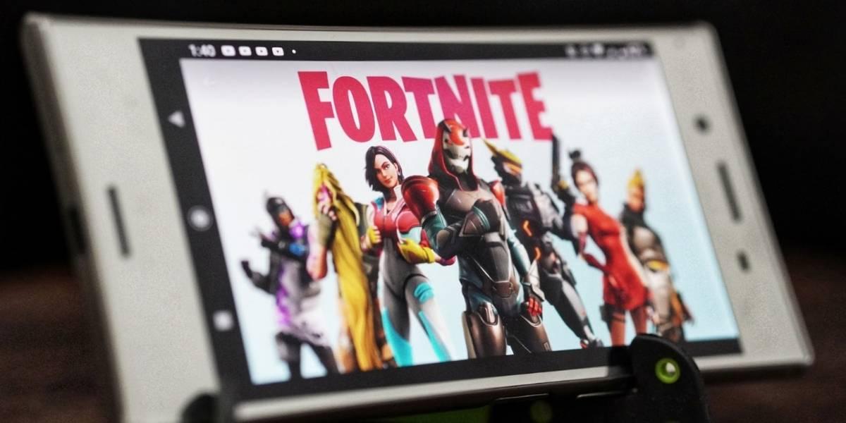 Guerra de Fortnite contra Apple y Google podría cimbrar la industria de los videojuegos