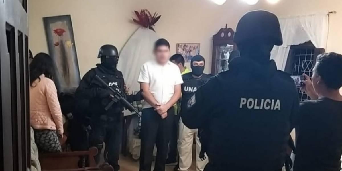 Niegan pedido de suspensión condicional de la pena a José Carlos Tuárez