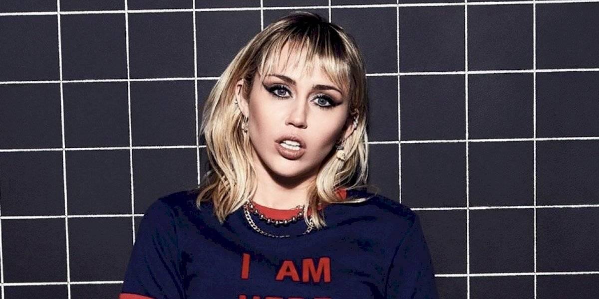 Miley Cyrus reveló un íntimo secreto de la relación con su ex esposo Liam Hemsworth