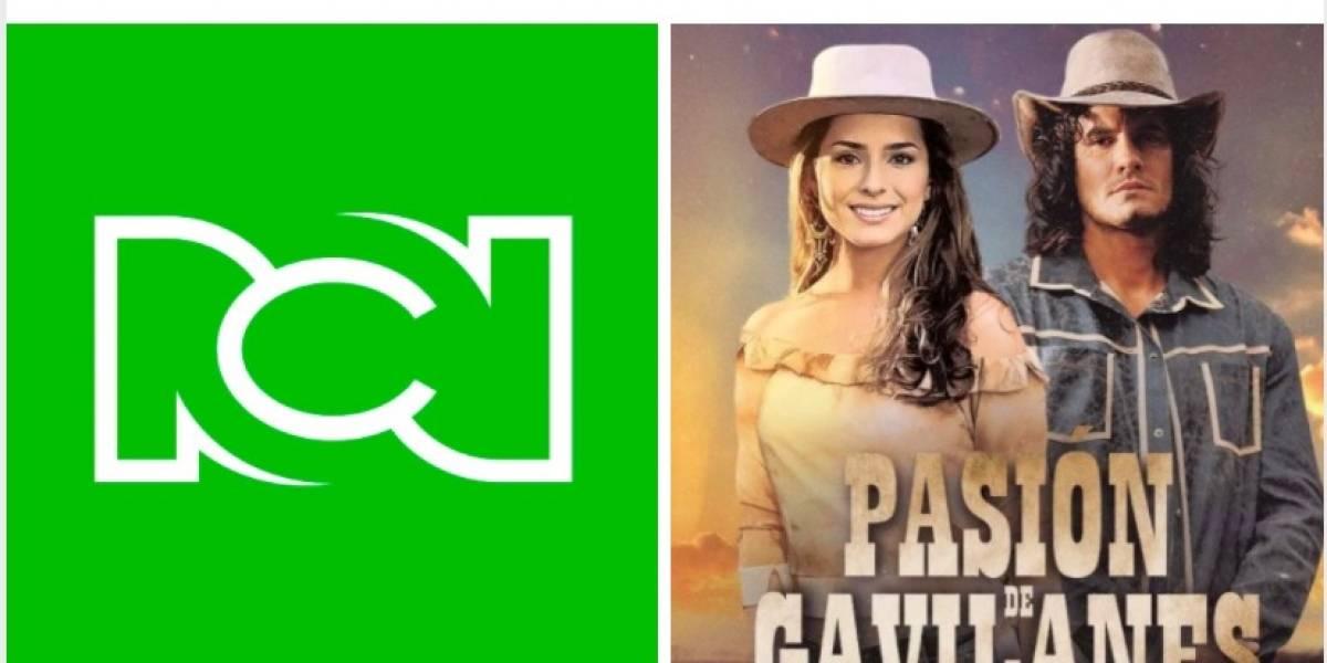 La actriz de Betty la fea que entró a 'Pasión de gavilanes'