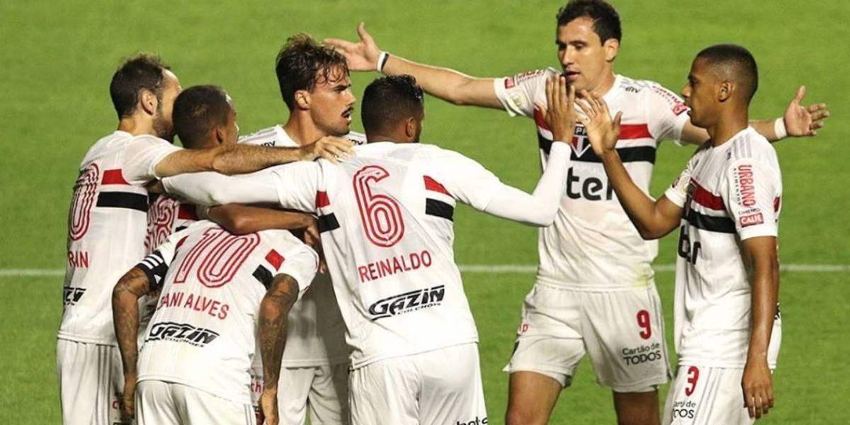 Onde assistir ao vivo o jogo São Paulo x Bahia pelo Campeonato Brasileiro