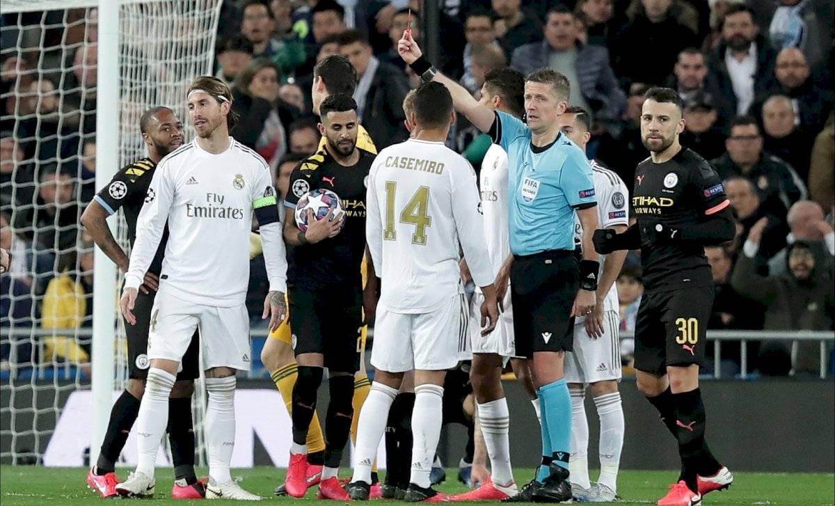 Quién es el árbitro de la final de la Champions League ...