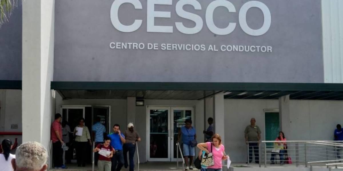 CESCO de Carolina reabre el jueves tras caso de COVID-19