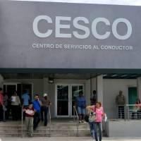 Los CESCO estarán cerrados hoy, citas a ciudadanos fueron canceladas