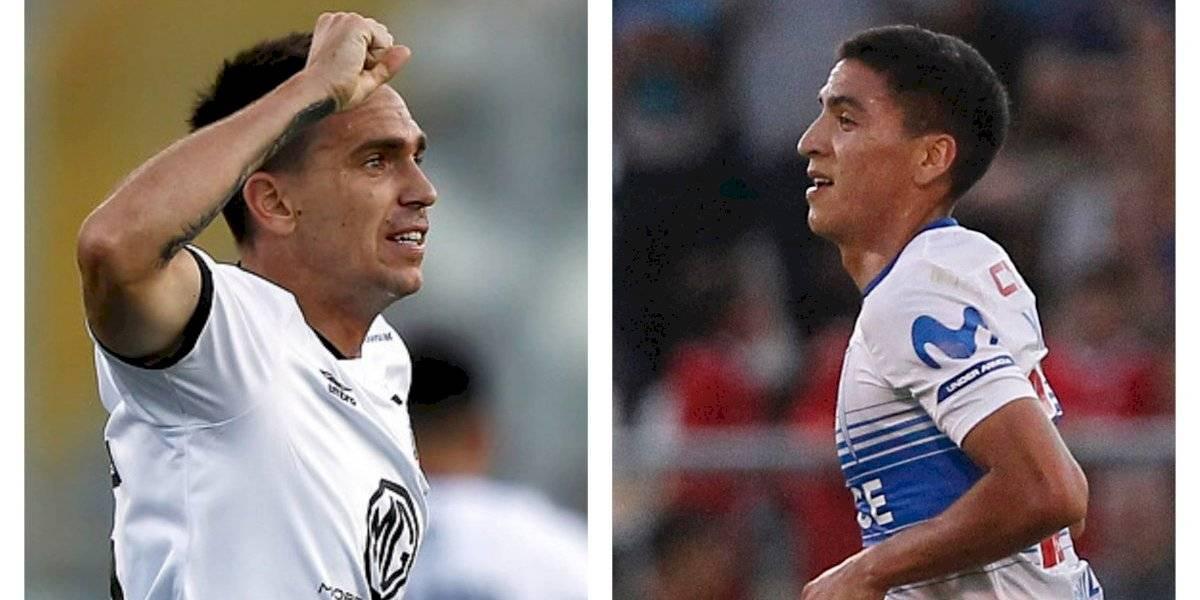 Copa Libertadores: Colo Colo y la UC podrán ser locales en sus estadios