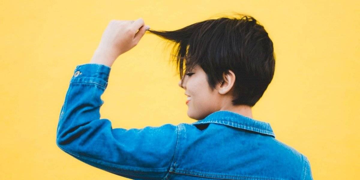 Descubra se o cabelo curto combina com você com este truque