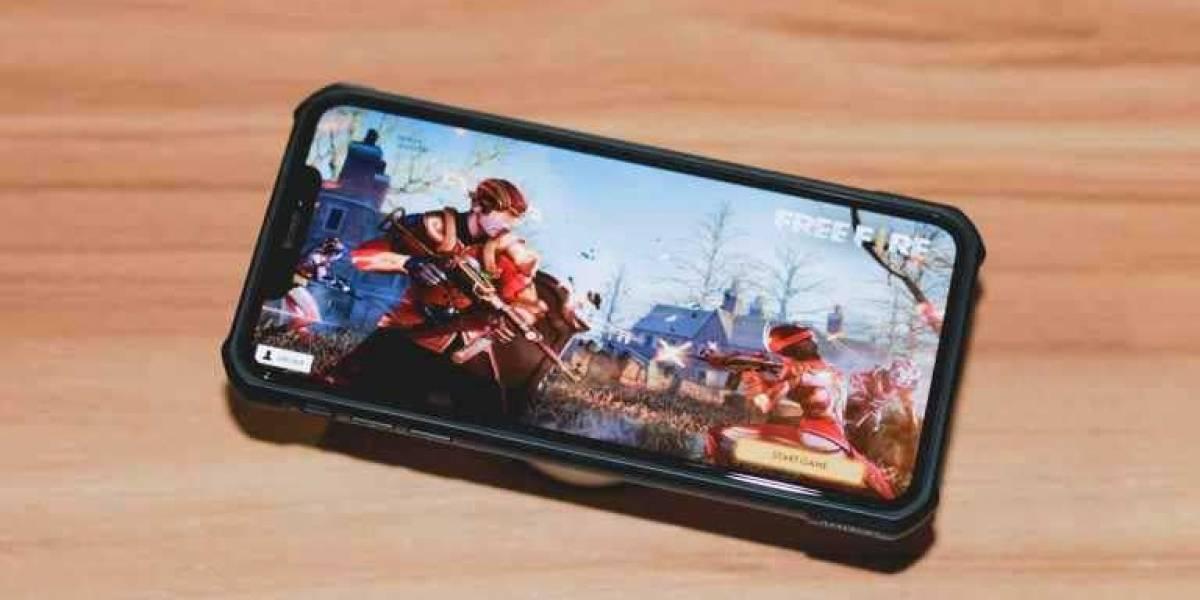 Cinco grandes títulos en celulares para que juegues con tus amigos