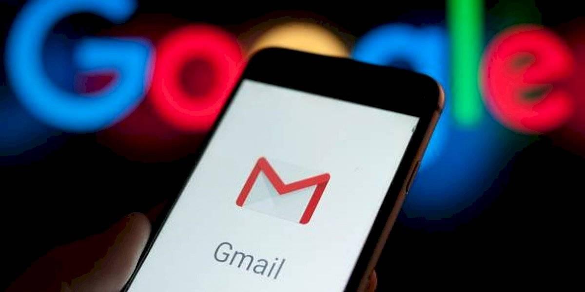 Usuarios reportan falla a nivel mundial de Gmail y Google Drive