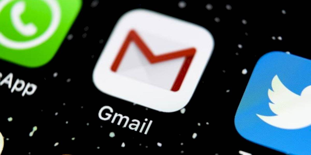 Gmail y otros servicios de Google sufren caída a nivel mundial