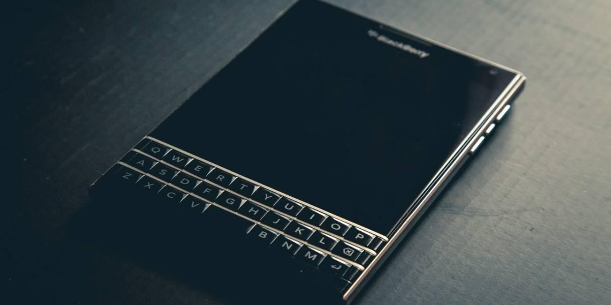 Blackberry lo vuelve a intentar: Lanzarán un smartphone 5G y con teclado clásico