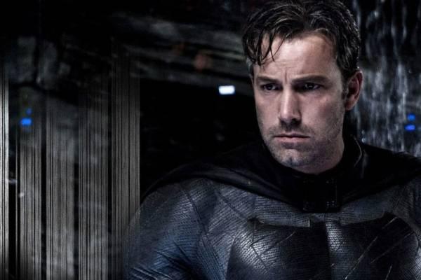 Ben Affleck regresará como Batman en la película sobre The Flash, ¿convencerá?