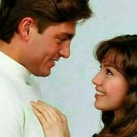 """""""Eran muy felices"""": Actriz habla del romance que vivieron Thalía y Fernando Colunga cuando grababan 'María, la del barrio'"""