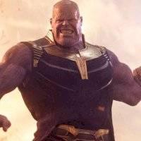 Marvel: revelan la verdadera apariencia de Thanos para las películas de Avengers