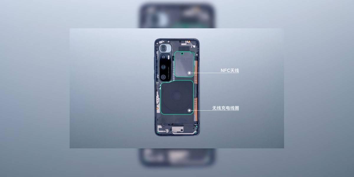 Xiaomi revela cómo su carga inalámbrica de 50 W carga tu celular en 40 minutos
