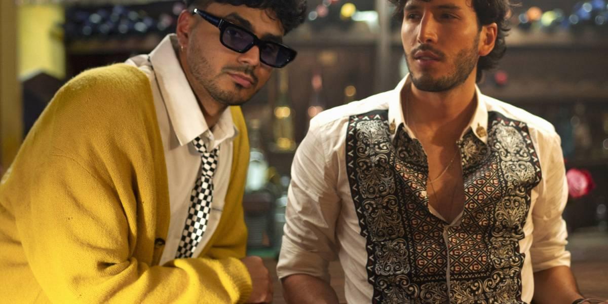 Sebastián Yatra lanza 'A Dónde Van', un tema para bailar y festejar con amistades