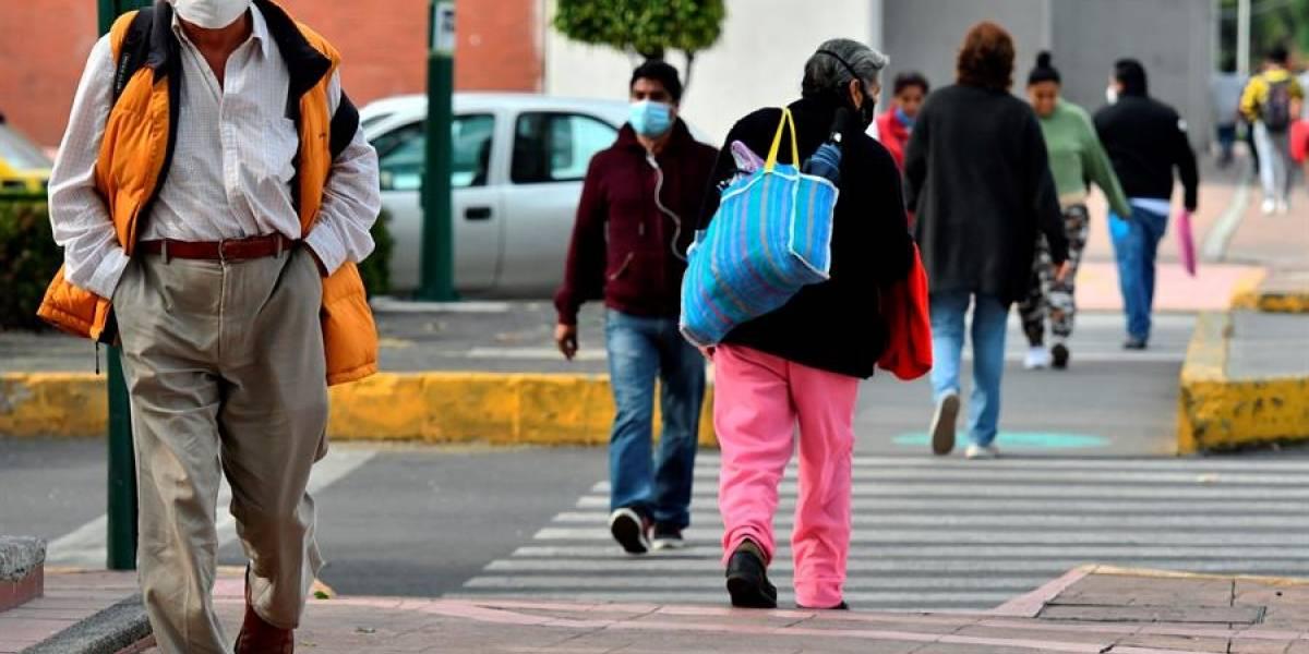 Por lo menos 20 ciudades en donde las restricciones siguen por coronavirus