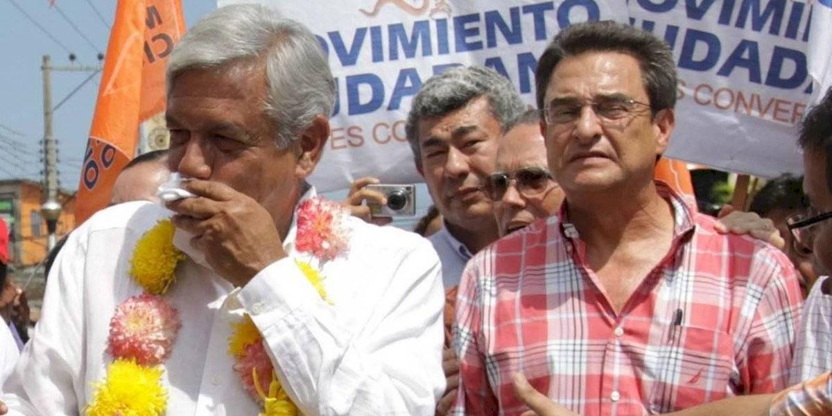 TEPJF analizará 'nuevamente' petición de Pío López Obrador de frenar investigación en su contra